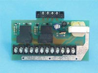 Circuit Board, 2 Channel, RAMCO