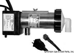Gatsby Blue Ridge Spas Heater Assembly Lowflo 240v 5 5kw