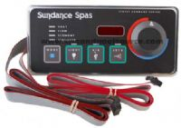 Sundance Spa Side Control, 400, 600, 601, 602, 624, 650 Series