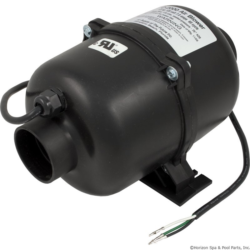 Spa Air Blower : Air blower ultra hp volt f