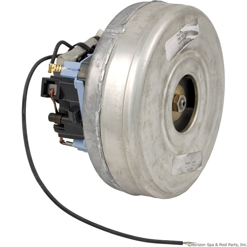sundance spas air blower motor 6500 103