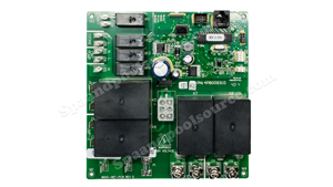 Sundance, Sweetwater Spas Circuit Boards