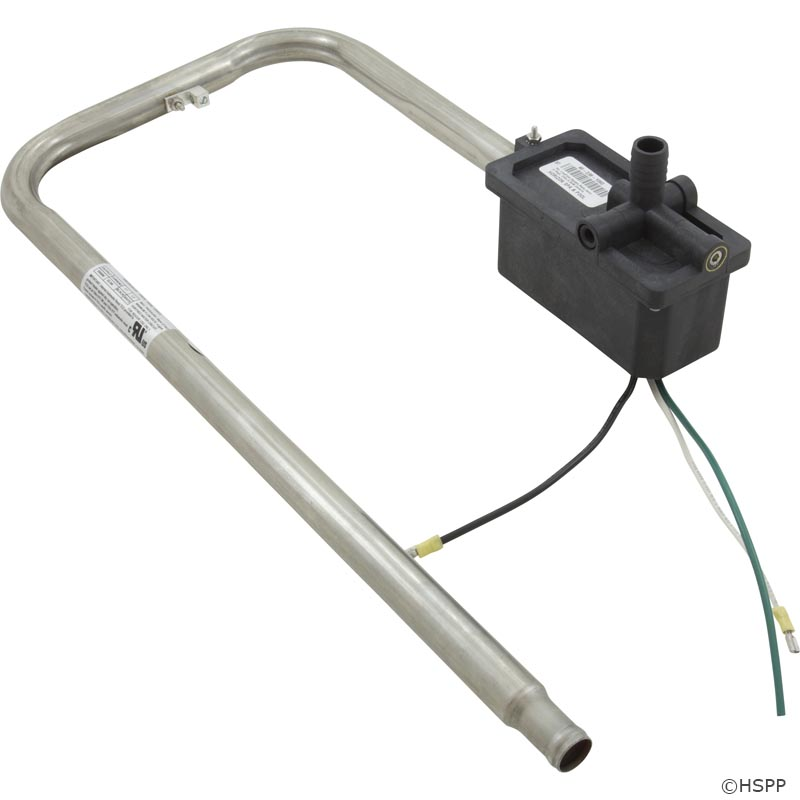 Sundance/Jacuzzi Heater embly 6500-402, Therm Products ... on