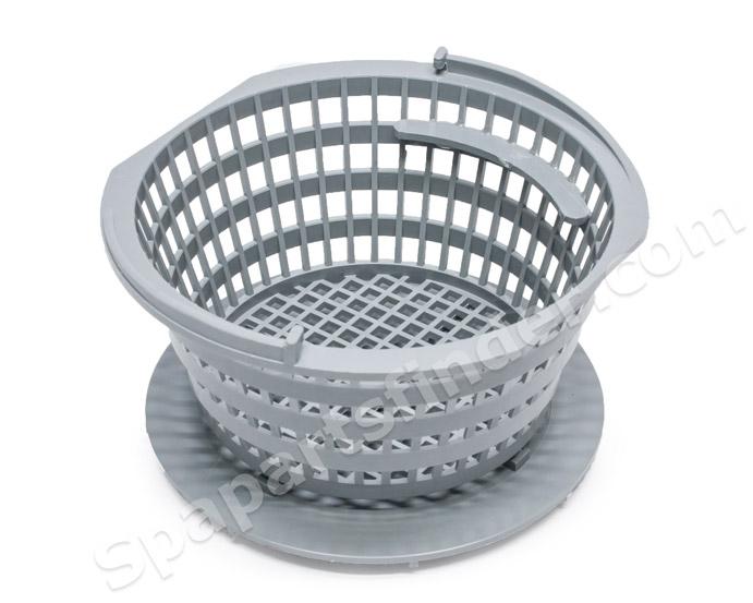 6000 719 Basket Filter Assembly