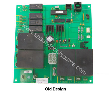 spa circuit board wiring diagram electronic schematics collections