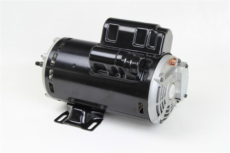 Spa Motor Us Emerson Motors Sph30fl2s T55mwcck 1213