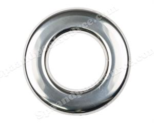 6541-172 Fluidix Reflex Jetface Escutcheon (with ring only) 2006-2007