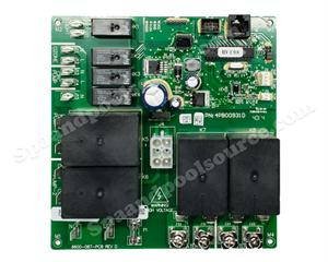 6600 726 Spa Circuit Board For Sundance Jacuzzi Spas With Circulation Pu