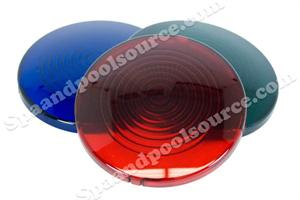 Sundance Colored Light Lens Kit